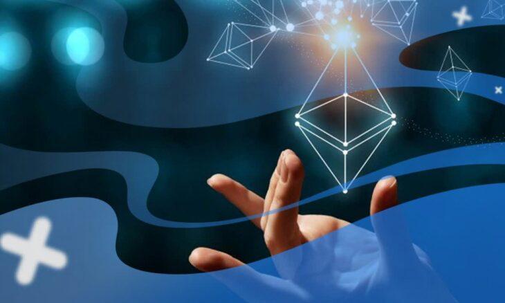 Ethereum establishment to be DOMINATED
