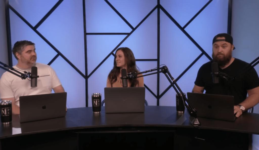 New money gang podcast