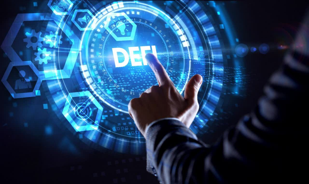 2021 has witnessed the rise of the DeFi sector in the cryptocurrency market