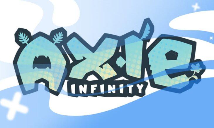 axie logo