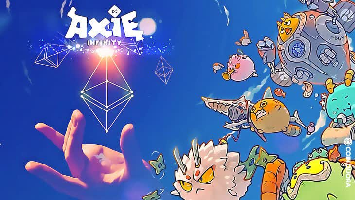 axie infinity