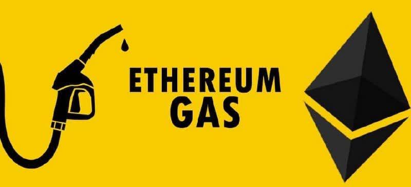 We gotta talk about ETH Gas Fees...