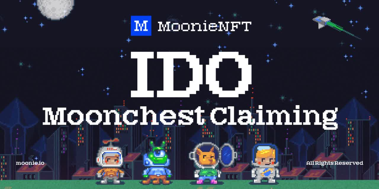 MoonieNFT